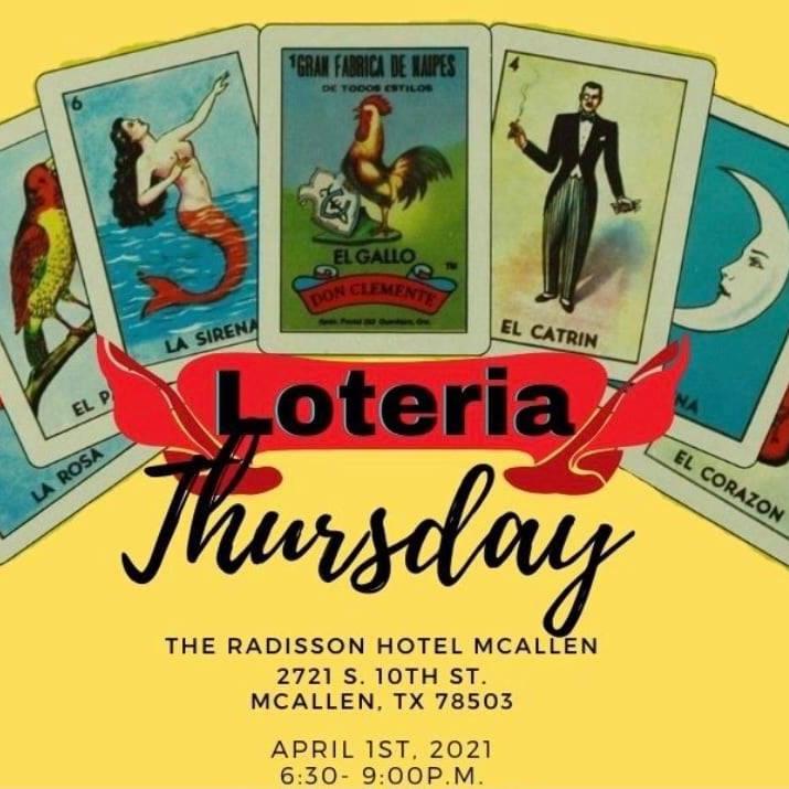 Loteria Thursday