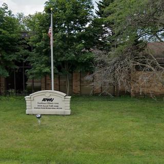 Elmhurst Union Hall