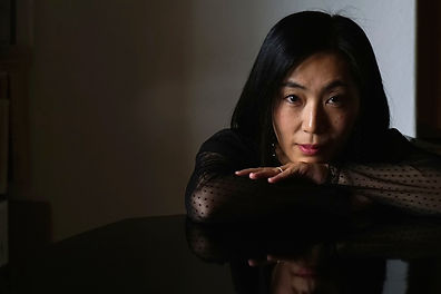 Naoko Christ-Kato, Klavier