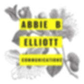 Abbie B. Elliott Communications