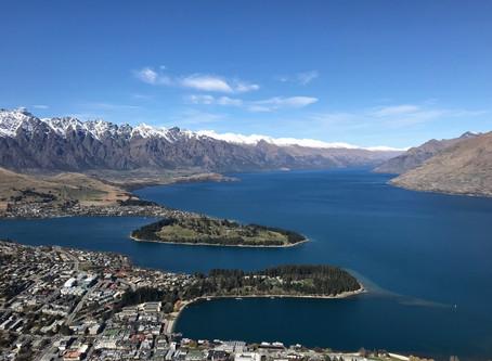 New Zealand!!