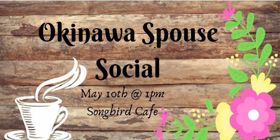 Okinawa Mil Spouse Social
