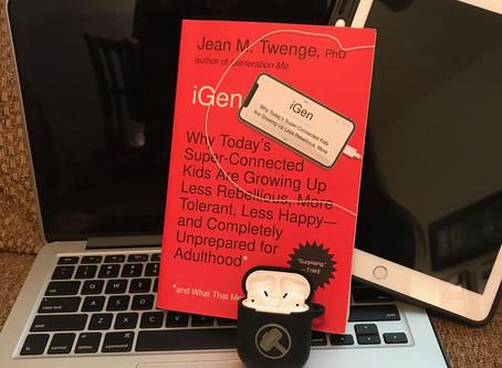 Understanding iGen
