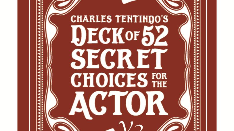 Version #2 52 Secret Choices