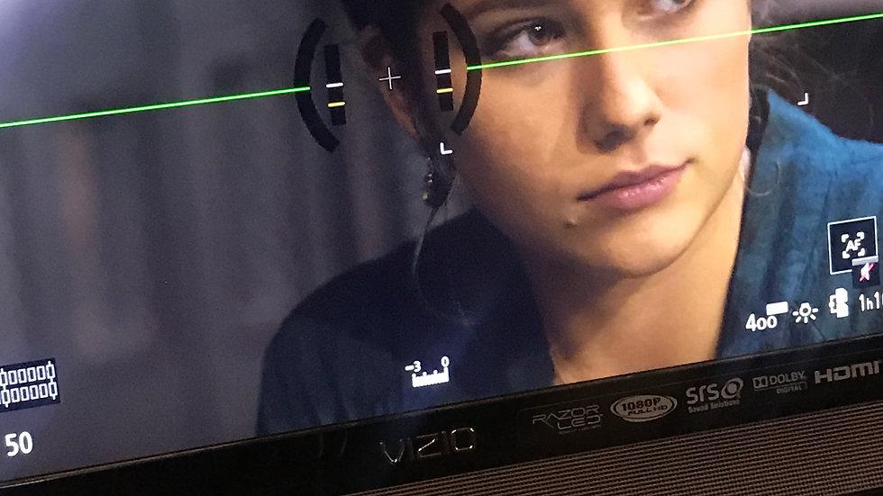 On Camera Demo Reel Workshop