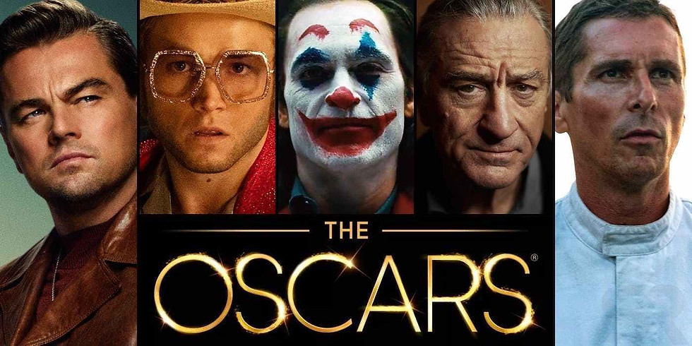 92nd Academy Awards OSCAR Fundraiser / Donation