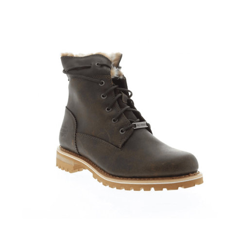 BOOTS LACETS CLEARFIELD