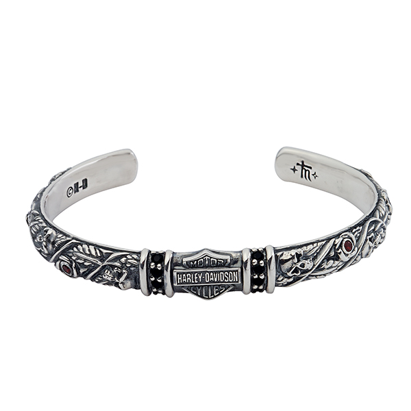 hdbr110-biker-harley-davidson-silver-bracelet-1