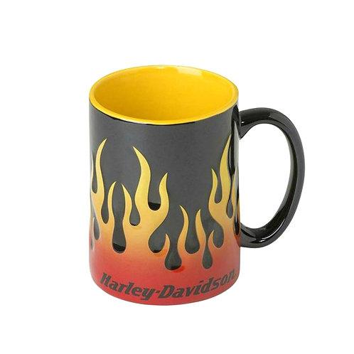 MUG FLAMMES