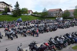 Motordays - Gerardmer 2016