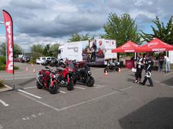 Ducati Tour