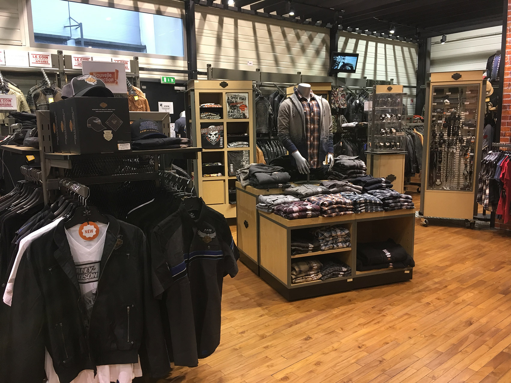 Boutique H-D Borie