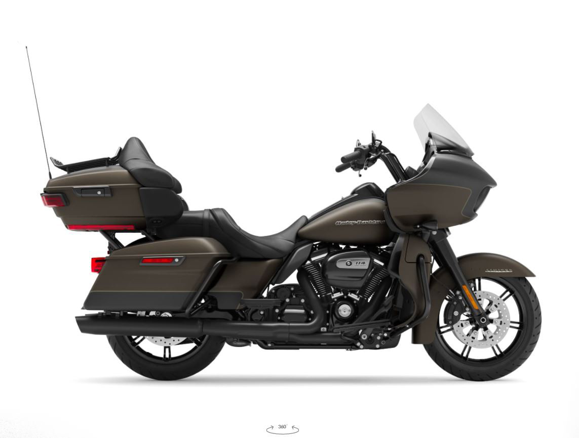 ROAD GLIDE LIMITED