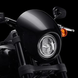 Low Rider S