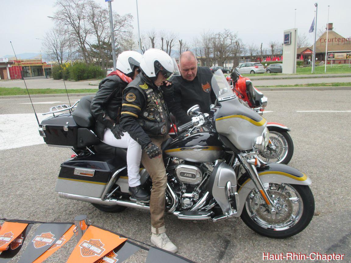 Demo Ride Colmar