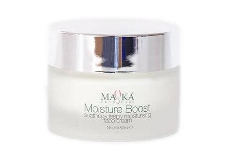 Moisture Boost Face Cream