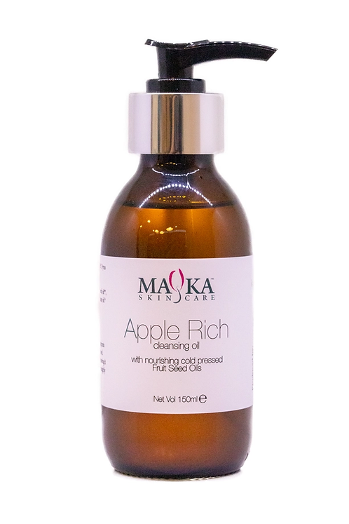 Apple Rich Cleansing Oil 150ml