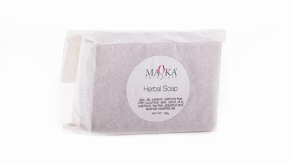 Herbal Soap 100g