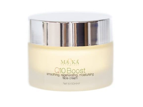 Anti Wrinkle Q10 Boost Moisturiser