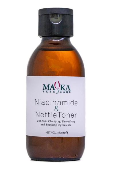 Niacinamide & Nettle Toner