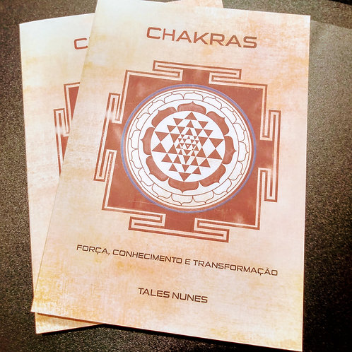CHAKRAS - TALES NUNES