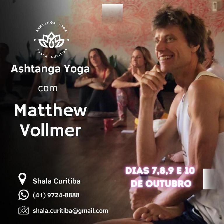 ASHTANGA COM MATHEW VOLLMER
