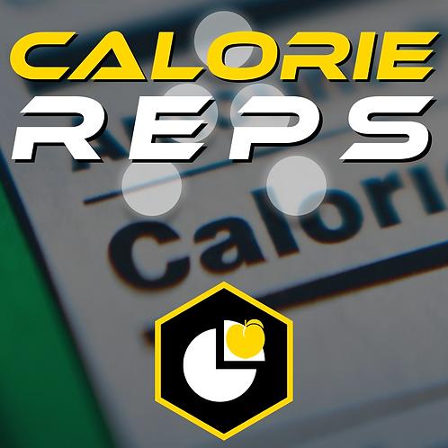 Calorie Reps