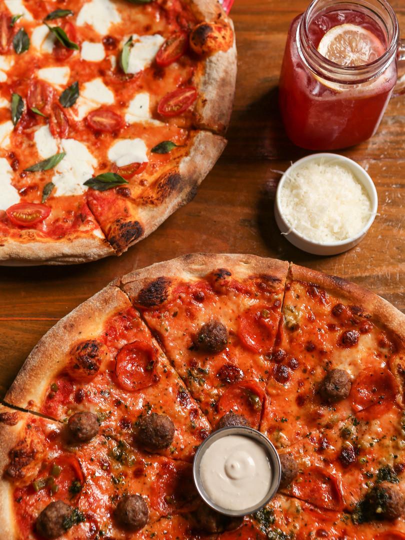 Pizza 3 Carnes