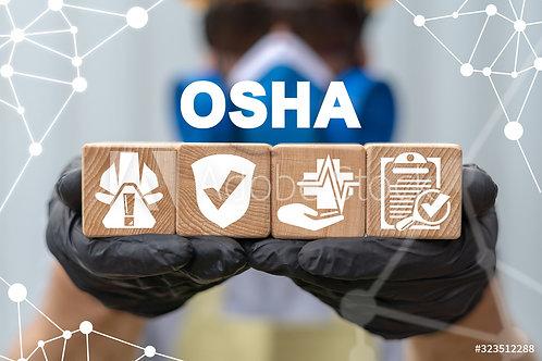 OSHA 30-hour Construction Industry Outreach Training