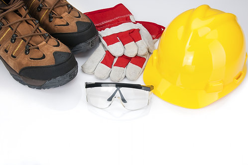 OSHA 10-hour Construction Industry Outreach Training