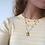 Thumbnail: Alma halskæde