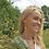 Thumbnail: Ella øreringe, gul nuance