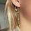 Thumbnail: Emma øreringe, lille