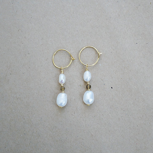 Caya øreringe