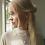 Thumbnail: Ella øreringe, lyserød nuance