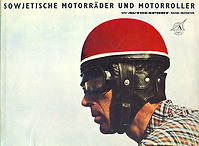 8-soviet motorcycles & scooters c1970.pn