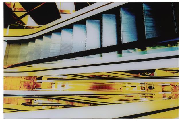 Peter Van Gelder - Upstairs downstairs