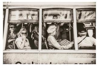 Peter Van Gelder - City life