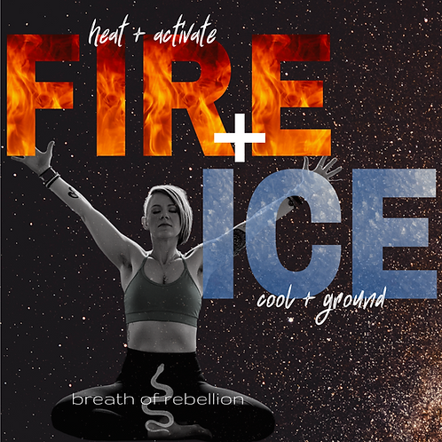 Fire + Ice: Full Series (virtual)
