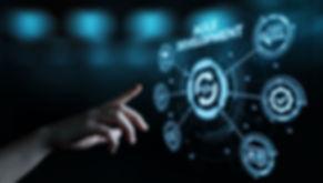 Agile Software Development Business Inte