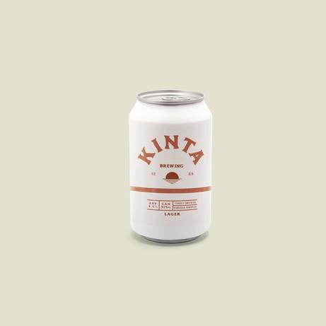 Kinta Brewing Co.