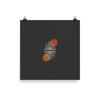 Balanced Print