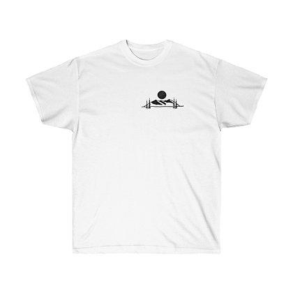 Mountains - Unisex Cotton Tee