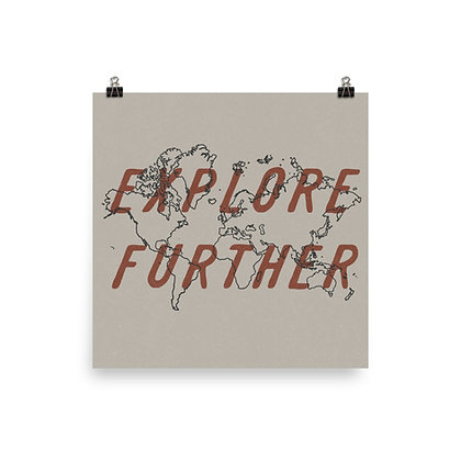 Explore Further Print