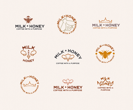 Milk + Honey