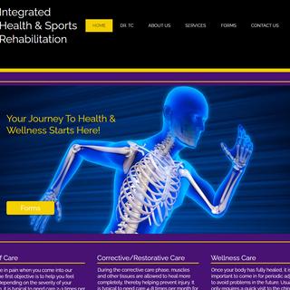 Integrated Health & Sports Rehab