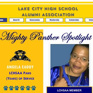 Lake City High School Alumni Assoc.