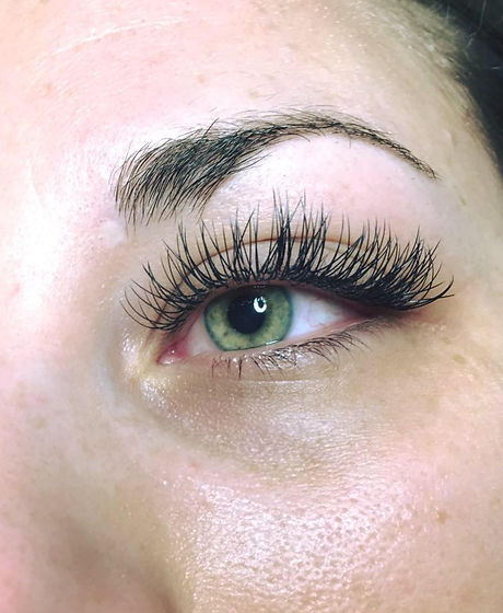Eyelash Extension | United States | Lashenvy