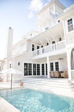 Coastal Manor Exterior