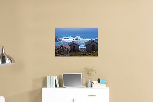 Akrylglass : 40*60 cm bilder
